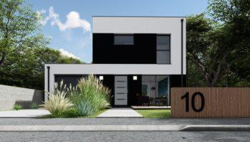 Maison+Terrain de 4 pièces avec 3 chambres à Sulniac 56250 – 201105 € - ASPE-21-02-03-3