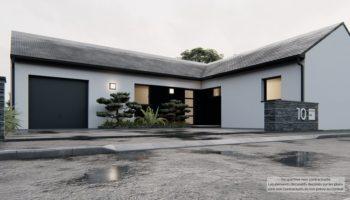 Maison+Terrain de 4 pièces avec 3 chambres à Torcé 35370 – 205364 € - EPLA-21-03-29-70