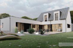 Maison+Terrain de 6 pièces avec 4 chambres à Erquy 22430 – 538848 € - ASCO-21-01-11-25