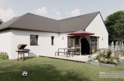 Maison+Terrain de 4 pièces avec 3 chambres à Pordic 22590 – 230058 € - LCHAR-20-11-21-7