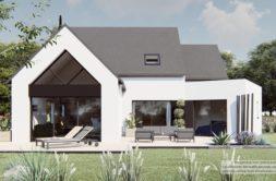 Maison+Terrain de 5 pièces avec 4 chambres à Pordic 22590 – 290058 € - LCHAR-20-11-21-9