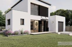Maison+Terrain de 4 pièces avec 3 chambres à Grâces 22200 – 209730 € - DAI-21-04-07-3