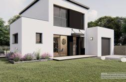 Maison+Terrain de 4 pièces avec 3 chambres à Pordic 22590 – 263062 € - DAI-20-11-20-89