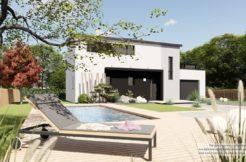 Maison+Terrain de 4 pièces avec 3 chambres à Grâces 22200 – 224802 € - DAI-21-04-23-3