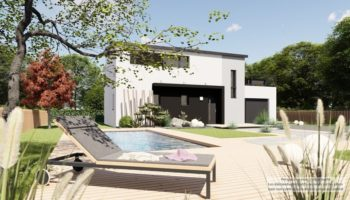 Maison+Terrain de 4 pièces avec 3 chambres à Maël-Carhaix 22340 – 217297 € - DAI-21-04-09-15