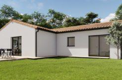 Maison+Terrain de 5 pièces avec 4 chambres à Nailloux 31560 – 249855 € - JHU-21-02-05-25