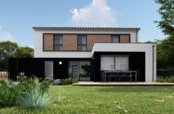 Maison+Terrain de 5 pièces avec 4 chambres à Nailloux 31560 – 275637 € - JHU-21-02-05-19