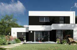 Maison+Terrain de 5 pièces avec 4 chambres à Nailloux 31560 – 257255 € - JHU-21-02-05-44