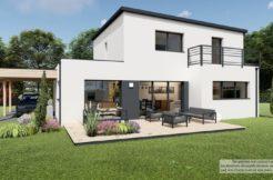 Maison+Terrain de 5 pièces avec 4 chambres à Labarthe-sur-Lèze 31860 – 372232 € - CLE-21-09-24-1