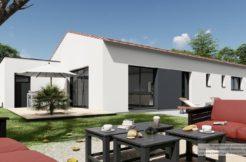 Maison+Terrain de 4 pièces avec 3 chambres à Lavernose-Lacasse 31410 – 247757 € - CLE-21-09-24-21