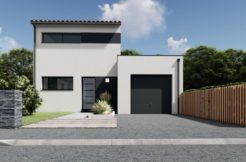 Maison+Terrain de 4 pièces avec 3 chambres à Fourquevaux 31540 – 272947 € - JHU-21-05-03-32