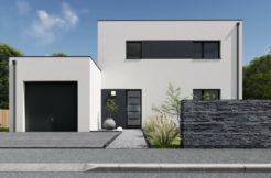 Maison+Terrain de 6 pièces avec 4 chambres à Auffargis 78610 – 389975 € - AORE-20-12-15-16