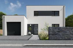 Maison+Terrain de 6 pièces avec 4 chambres à Auffargis 78610 – 428453 € - AORE-20-12-15-11