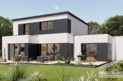 Maison+Terrain de 5 pièces avec 4 chambres à Brax 31490 – 341199 € - CLE-20-12-07-13