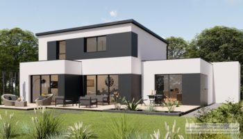 Maison+Terrain de 5 pièces avec 4 chambres à Saint-Hilaire 31410 – 294170 € - CLE-21-06-08-32