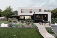 Maison+Terrain de 4 pièces avec 4 chambres à Eaunes 31600 – 318972 € - CLE-21-07-01-7
