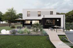 Maison+Terrain de 4 pièces avec 4 chambres à Villeneuve-Tolosane 31270 – 364932 € - CLE-21-03-09-32