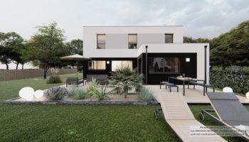 Maison+Terrain de 4 pièces avec 4 chambres à Labarthe-sur-Lèze 31860 – 370276 € - CLE-21-07-01-13