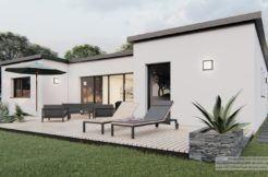 Maison+Terrain de 4 pièces avec 3 chambres à Cugnaux 31270 – 373746 € - CLE-21-05-03-20