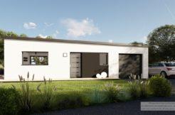 Maison+Terrain de 4 pièces avec 3 chambres à Cugnaux 31270 – 340746 € - CLE-21-05-03-21