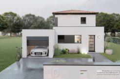 Maison+Terrain de 5 pièces avec 4 chambres à Noé 31410 – 255276 € - CLE-21-05-03-36