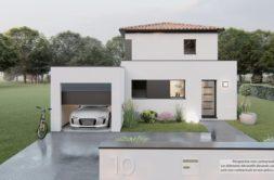 Maison+Terrain de 5 pièces avec 4 chambres à Lavernose-Lacasse 31410 – 286010 € - CLE-21-03-09-3