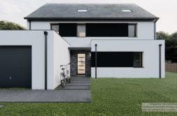 Maison+Terrain de 6 pièces avec 4 chambres à Le Tronchet 35540 – 307094 € - SMAR-21-03-24-83