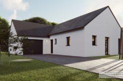 Maison+Terrain de 4 pièces avec 3 chambres à Boussac 35120 – 249306 € - SMAR-21-03-25-70