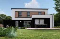 Maison+Terrain de 5 pièces avec 4 chambres à Frossay 44320 – 300200 € - CLON-21-03-05-5