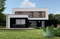 Maison+Terrain de 6 pièces avec 4 chambres à Loperhet 29470 – 312165 € - PG-21-03-19-5