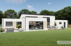 Maison+Terrain de 4 pièces avec 3 chambres à Royan 17200 – 473036 € - OBE-21-01-30-24