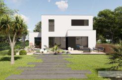 Maison+Terrain de 5 pièces avec 4 chambres à Vaux-sur-Mer 17640 – 408573 € - OBE-21-02-09-30