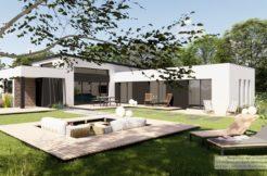 Maison+Terrain de 4 pièces avec 3 chambres à Vaux-sur-Mer 17640 – 465573 € - OBE-21-04-27-17