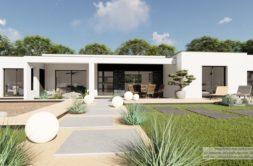 Maison+Terrain de 4 pièces avec 3 chambres à Meschers-sur-Gironde 17132 – 377820 € - OBE-21-01-18-19