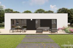 Maison+Terrain de 5 pièces avec 3 chambres à Plonéour-Lanvern 29720 – 187883 € - DPAS-21-01-05-6