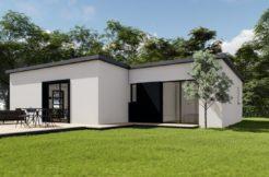 Maison+Terrain de 5 pièces avec 3 chambres à Plomeur 29120 – 214820 € - DPAS-21-08-26-97