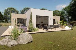 Maison+Terrain de 5 pièces avec 3 chambres à Plobannalec Lesconil 29740 – 280676 € - DPAS-21-01-05-39