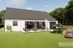 Maison+Terrain de 3 pièces avec 2 chambres à Saint-Brieuc 22000 – 196532 € - DBOU-21-02-04-26