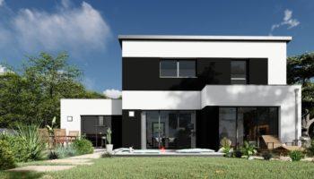 Maison+Terrain de 5 pièces avec 4 chambres à Pludual 22290 – 224273 € - LCHAR-21-01-07-4