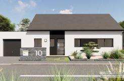 Maison+Terrain de 4 pièces avec 2 chambres à Plancoët 22130 – 203807 € - KDA-21-04-07-9