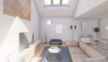 Maison+Terrain de 5 pièces avec 4 chambres à Tronchet 35540 – 397192 € - JBLB-21-04-14-1