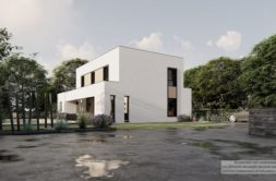 Maison+Terrain de 6 pièces avec 5 chambres à Gâvre 44130 – 346618 € - ALEG-21-02-08-4