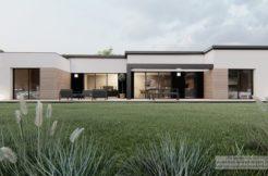 Maison+Terrain de 5 pièces avec 3 chambres à Treillières 44119 – 473790 € - ALEG-21-04-07-27
