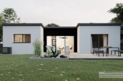 Maison+Terrain de 4 pièces avec 3 chambres à Labastidette 31600 – 296887 € - CLE-21-01-15-4