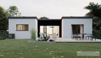 Maison+Terrain de 4 pièces avec 3 chambres à Noé 31410 – 225276 € - CLE-21-07-13-8