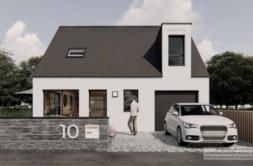 Maison+Terrain de 5 pièces avec 4 chambres à Landévant 56690 – 311199 € - YM-21-02-10-35