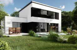 Maison+Terrain de 5 pièces avec 4 chambres à Plouhinec 56680 – 305748 € - GGO-21-01-27-45