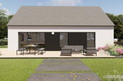 Maison+Terrain de 4 pièces avec 3 chambres à Kervignac 56700 – 247551 € - GGO-21-02-17-18
