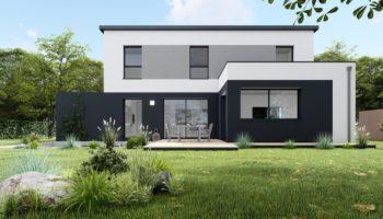 Maison+Terrain de 6 pièces avec 4 chambres à Auffargis 78610 – 375908 € - AORE-21-02-12-4
