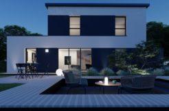 Maison+Terrain de 5 pièces avec 4 chambres à Saint-Brieuc 22000 – 224332 € - ADES-21-02-09-5